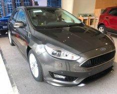 Bán ô tô Ford Focus sản xuất năm 2018, màu xám, giá tốt giá 725 triệu tại Tp.HCM