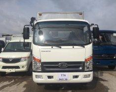 Xe tải Veam 1 tấn 9 đời 2018 Euro4, bán trả góp giá 410 triệu tại Bình Dương