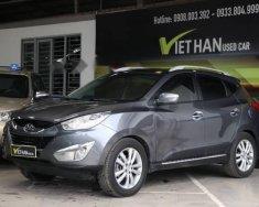 Bán Hyundai Tucson 2.0AT 4WD 2010, xe đăng ký tên tư nhân tháng 01/2011 giá 536 triệu tại Tp.HCM