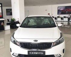 Hot, bán xe Kia Cerato 1.6 MT 2018 giá chỉ 530 triệu đồng, liên hệ ngay 0979.508.434 gặp Vinh Kia Tây Ninh giá 530 triệu tại Tây Ninh