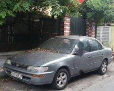 Tôi cần bán xe Toyota Corolla, xe vẫn chạy rất tốt và ổn định giá 105 triệu tại Hà Nội