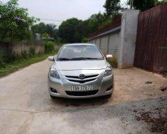 Cần bán Toyota Vios E đời 2008, màu bạc, xe còn rất đẹp giá 275 triệu tại Phú Thọ
