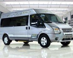 Bán Ford Transit Dcar 2018 xe đẹp, giá tốt giao ngay, liên hệ 0973.904.892 giá 1 tỷ 248 tr tại Hà Nội