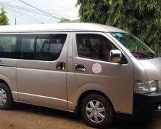 Cần bán gấp Toyota Aurion sản xuất 2005 màu trắng, giá 150 triệu giá 150 triệu tại Đắk Nông