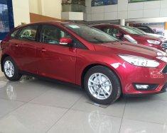 Bán Ford Focus giao ngay, đủ màu, giảm cực mạnh, hỗ trợ 80%, 8 năm - LH: 0942552831  giá 770 triệu tại Hà Nội
