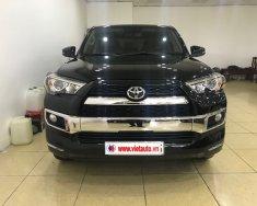 Bán Toyota 4 Runner Limited 2015, xuất Mỹ đăng ký 2016 tư nhân giá 2 tỷ 780 tr tại Hà Nội