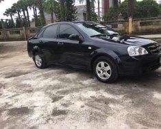 Cần bán lại xe Daewoo Lacetti MT năm 2011, màu đen giá 235 triệu tại Vĩnh Phúc