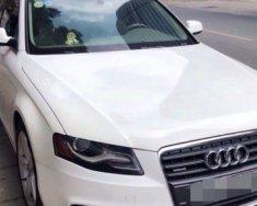 Bán Audi A4 2.0T Quattro năm 2010, màu trắng, nhập khẩu  giá 680 triệu tại Hà Nội
