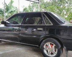 Cần bán Toyota Camry đời 1987, màu đen, giá 87tr giá 87 triệu tại Bình Dương