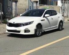 Bán xe Kia Optima sản xuất 2014, màu trắng, xe nhập, 745 triệu giá 745 triệu tại Tp.HCM