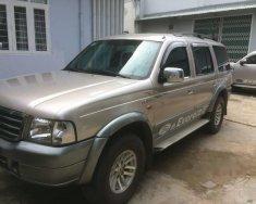 Cần bán lại xe Ford Everest sản xuất 2006, giá 268tr giá 268 triệu tại Đồng Nai