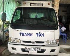 Bán xe Thaco Frontier đời 2015 giá 265 triệu tại Tp.HCM