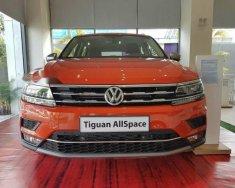 Bán xe Volkswagen Tiguan sản xuất năm 2018. Ưu đãi lớn giá 1 tỷ 699 tr tại Tp.HCM