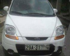 Cần bán gấp Daewoo Matiz năm sản xuất 2008, màu trắng, 90 triệu giá 90 triệu tại Hà Nội