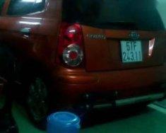 Cần bán xe Kia Morning đời 2008, màu đỏ, 160 triệu giá 160 triệu tại Tp.HCM