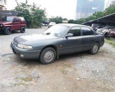 Cần bán Mazda 626 nhập khẩu fom quả xoài, xe nguyên gốc của giám đốc đại học y Thái Bình, đã ra tên tư nhân giá 120 triệu tại Hà Nội