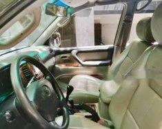 Cần bán 01 xe Toyota Land Cruiser đời 2003, xe còn rất đẹp giá 385 triệu tại Đà Nẵng