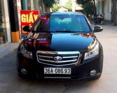 Chính chủ bán xe Daewoo Lacetti SE năm 2009, màu đen, xe nhập giá 270 triệu tại Thanh Hóa
