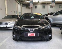 Bán ô tô Toyota Corolla altis đời 2017, màu đen giá 890 triệu tại Tp.HCM