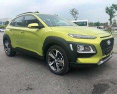 Kona đặc biệt, bản giới hạn, màu vàng chanh, giao xe đầu T10, LH 01668077675 giá 675 triệu tại Tp.HCM