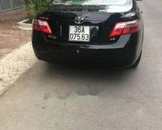 Bán ô tô Toyota Camry sản xuất 2007, màu đen, giá 630tr giá 630 triệu tại Thanh Hóa