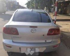 Bán ô tô Mazda 3 đời 2004, màu bạc, giá tốt giá 275 triệu tại Đà Nẵng