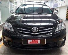 Bán xe Altis 1.8 số sàn sản xuất 2012 màu đen giá 530 triệu tại Tp.HCM