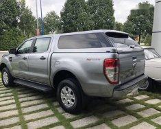 Bán Ford Ranger XLS MT 2015, màu bạc giá 575 triệu tại Bình Dương