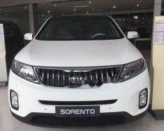 Bán Kia Sorento 2018, màu trắng như mới giá 960 triệu tại Khánh Hòa