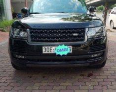 Bán xe LandRover Range Rover đời 2016, màu đen giá 5 tỷ 320 tr tại Hà Nội