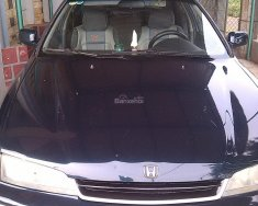 Bán xe Honda Accord sản xuất năm 1994, màu đen, nhập khẩu nguyên chiếc giá 130 triệu tại Gia Lai