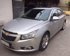 Bán xe Chevrolet Lacetti CDX 2009, màu bạc số tự động giá 295 triệu tại Đồng Nai