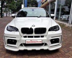 Bán BMW X6 đời 2008, màu trắng, xe nhập, giá 950tr giá 950 triệu tại Hà Nội
