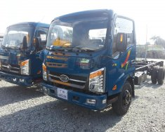 Bán xe tải Veam VT252, thùng 4m3, khuyến mãi lớn giá 330 triệu tại Tp.HCM