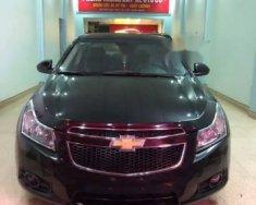 Bán xe Chevrolet Cruze đời 2010, màu đen số sàn giá 290 triệu tại Thanh Hóa