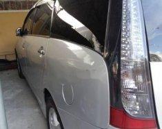 Bán Mitsubishi Grandis đời 2005, màu bạc giá 350 triệu tại Bình Định