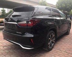 Bán xe Lexus RX 350L đời 2018, màu đen, nhập khẩu   giá 4 tỷ 898 tr tại Hà Nội