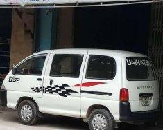 Cần bán Daihatsu Citivan sản xuất năm 2000, màu trắng giá Giá thỏa thuận tại Thanh Hóa