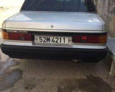 Cần bán Nissan Bluebird 1988, màu bạc, giá tốt  giá 120 triệu tại Tp.HCM