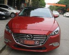 Chiến Hòa Auto bán xe Mazda 3 1.5 AT Facelift, màu đỏ sản xuất, đăng ký 2018 giá 680 triệu tại Thái Nguyên