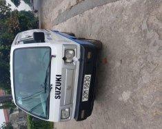 Bán ô tô cũ Suzuki Super Carry Van năm 2008 giá 115 triệu tại Hà Nội