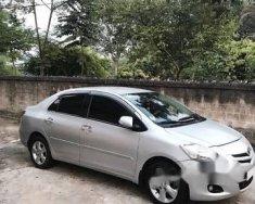 Cần bán gấp Toyota Vios E sản xuất năm 2009, màu bạc chính chủ giá 270 triệu tại Phú Thọ