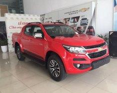 Bán Chevrolet Colorado High Country 2018, màu đỏ  giá Giá thỏa thuận tại Hà Nội