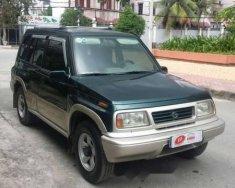 Bán ô tô Suzuki Vitara JLX sản xuất năm 2005 giá 180 triệu tại Tp.HCM