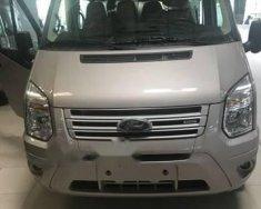Bán xe Ford Transit sản xuất năm 2018, bản tiểu chuẩn, giao xe ngay giá 820 triệu tại Tp.HCM