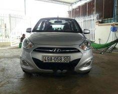 Cần bán xe Hyundai i10 sản xuất năm 2013, xe nhập, giá chỉ 265 triệu giá 265 triệu tại Lâm Đồng