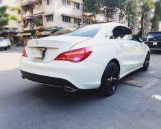 Bán ô tô Mercedes CLA-200 đời 2015, màu trắng chính chủ giá 1 tỷ 60 tr tại Tp.HCM