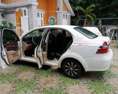 Cần bán Gentra SX 1.5 2007, xe đang sử dụng ổn định giá 205 triệu tại BR-Vũng Tàu
