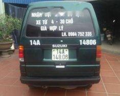 Cần bán xe Suzuki Carry đời 2005 giá cạnh tranh giá 115 triệu tại Hà Nội