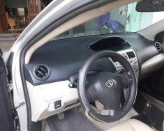 Bán Toyota Vios E 2010, màu bạc, giá 333tr giá 333 triệu tại Thanh Hóa